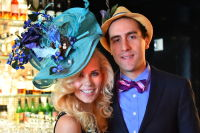New York Philanthropist Michelle-Marie Heinemann hosts 7th Annual Bellini and Bloody Mary Hat Party sponsored by Old Fashioned Mom Magazine #4