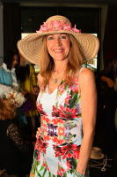 New York Philanthropist Michelle-Marie Heinemann hosts 7th Annual Bellini and Bloody Mary Hat Party sponsored by Old Fashioned Mom Magazine #156