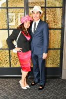 New York Philanthropist Michelle-Marie Heinemann hosts 7th Annual Bellini and Bloody Mary Hat Party sponsored by Old Fashioned Mom Magazine #162
