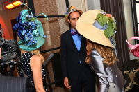 New York Philanthropist Michelle-Marie Heinemann hosts 7th Annual Bellini and Bloody Mary Hat Party sponsored by Old Fashioned Mom Magazine #165