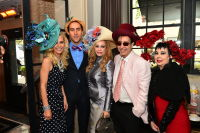 New York Philanthropist Michelle-Marie Heinemann hosts 7th Annual Bellini and Bloody Mary Hat Party sponsored by Old Fashioned Mom Magazine #168