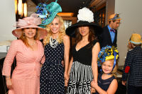 New York Philanthropist Michelle-Marie Heinemann hosts 7th Annual Bellini and Bloody Mary Hat Party sponsored by Old Fashioned Mom Magazine #171