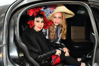 New York Philanthropist Michelle-Marie Heinemann hosts 7th Annual Bellini and Bloody Mary Hat Party sponsored by Old Fashioned Mom Magazine #176