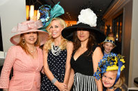 New York Philanthropist Michelle-Marie Heinemann hosts 7th Annual Bellini and Bloody Mary Hat Party sponsored by Old Fashioned Mom Magazine #193