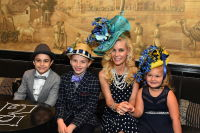 New York Philanthropist Michelle-Marie Heinemann hosts 7th Annual Bellini and Bloody Mary Hat Party sponsored by Old Fashioned Mom Magazine #206