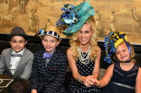 New York Philanthropist Michelle-Marie Heinemann hosts 7th Annual Bellini and Bloody Mary Hat Party sponsored by Old Fashioned Mom Magazine #207