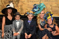 New York Philanthropist Michelle-Marie Heinemann hosts 7th Annual Bellini and Bloody Mary Hat Party sponsored by Old Fashioned Mom Magazine #210