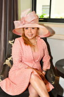 New York Philanthropist Michelle-Marie Heinemann hosts 7th Annual Bellini and Bloody Mary Hat Party sponsored by Old Fashioned Mom Magazine #220