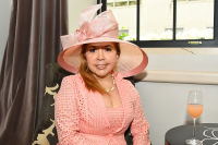 New York Philanthropist Michelle-Marie Heinemann hosts 7th Annual Bellini and Bloody Mary Hat Party sponsored by Old Fashioned Mom Magazine #221
