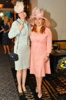 New York Philanthropist Michelle-Marie Heinemann hosts 7th Annual Bellini and Bloody Mary Hat Party sponsored by Old Fashioned Mom Magazine #226