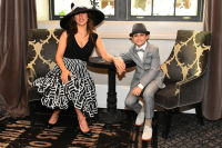 New York Philanthropist Michelle-Marie Heinemann hosts 7th Annual Bellini and Bloody Mary Hat Party sponsored by Old Fashioned Mom Magazine #230