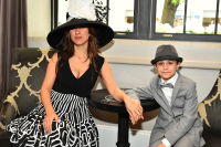 New York Philanthropist Michelle-Marie Heinemann hosts 7th Annual Bellini and Bloody Mary Hat Party sponsored by Old Fashioned Mom Magazine #231