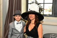 New York Philanthropist Michelle-Marie Heinemann hosts 7th Annual Bellini and Bloody Mary Hat Party sponsored by Old Fashioned Mom Magazine #233