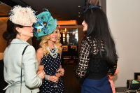 New York Philanthropist Michelle-Marie Heinemann hosts 7th Annual Bellini and Bloody Mary Hat Party sponsored by Old Fashioned Mom Magazine #235