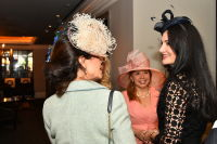 New York Philanthropist Michelle-Marie Heinemann hosts 7th Annual Bellini and Bloody Mary Hat Party sponsored by Old Fashioned Mom Magazine #236