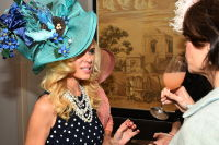 New York Philanthropist Michelle-Marie Heinemann hosts 7th Annual Bellini and Bloody Mary Hat Party sponsored by Old Fashioned Mom Magazine #237