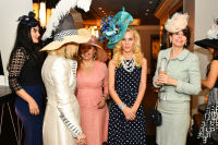 New York Philanthropist Michelle-Marie Heinemann hosts 7th Annual Bellini and Bloody Mary Hat Party sponsored by Old Fashioned Mom Magazine #241