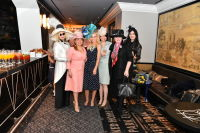 New York Philanthropist Michelle-Marie Heinemann hosts 7th Annual Bellini and Bloody Mary Hat Party sponsored by Old Fashioned Mom Magazine #242