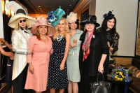 New York Philanthropist Michelle-Marie Heinemann hosts 7th Annual Bellini and Bloody Mary Hat Party sponsored by Old Fashioned Mom Magazine #243
