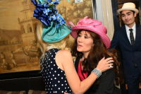 New York Philanthropist Michelle-Marie Heinemann hosts 7th Annual Bellini and Bloody Mary Hat Party sponsored by Old Fashioned Mom Magazine #244