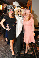 New York Philanthropist Michelle-Marie Heinemann hosts 7th Annual Bellini and Bloody Mary Hat Party sponsored by Old Fashioned Mom Magazine #254