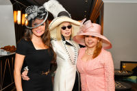New York Philanthropist Michelle-Marie Heinemann hosts 7th Annual Bellini and Bloody Mary Hat Party sponsored by Old Fashioned Mom Magazine #255