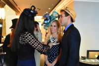 New York Philanthropist Michelle-Marie Heinemann hosts 7th Annual Bellini and Bloody Mary Hat Party sponsored by Old Fashioned Mom Magazine #257