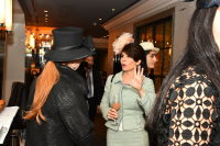 New York Philanthropist Michelle-Marie Heinemann hosts 7th Annual Bellini and Bloody Mary Hat Party sponsored by Old Fashioned Mom Magazine #258