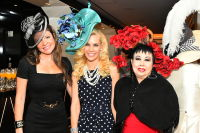 New York Philanthropist Michelle-Marie Heinemann hosts 7th Annual Bellini and Bloody Mary Hat Party sponsored by Old Fashioned Mom Magazine #261