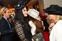 New York Philanthropist Michelle-Marie Heinemann hosts 7th Annual Bellini and Bloody Mary Hat Party sponsored by Old Fashioned Mom Magazine #263