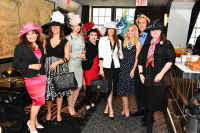 New York Philanthropist Michelle-Marie Heinemann hosts 7th Annual Bellini and Bloody Mary Hat Party sponsored by Old Fashioned Mom Magazine #265