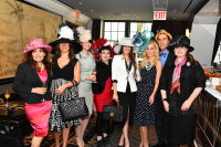 New York Philanthropist Michelle-Marie Heinemann hosts 7th Annual Bellini and Bloody Mary Hat Party sponsored by Old Fashioned Mom Magazine #267