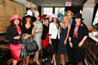 New York Philanthropist Michelle-Marie Heinemann hosts 7th Annual Bellini and Bloody Mary Hat Party sponsored by Old Fashioned Mom Magazine #268