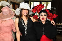 New York Philanthropist Michelle-Marie Heinemann hosts 7th Annual Bellini and Bloody Mary Hat Party sponsored by Old Fashioned Mom Magazine #271