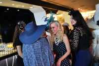 New York Philanthropist Michelle-Marie Heinemann hosts 7th Annual Bellini and Bloody Mary Hat Party sponsored by Old Fashioned Mom Magazine #272
