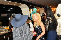 New York Philanthropist Michelle-Marie Heinemann hosts 7th Annual Bellini and Bloody Mary Hat Party sponsored by Old Fashioned Mom Magazine #273