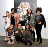Art LeadHERS Exhibition Opening at Joseph Gross Gallery #3