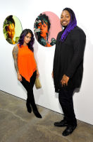 Art LeadHERS Exhibition Opening at Joseph Gross Gallery #9