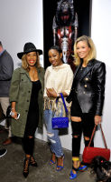 Art LeadHERS Exhibition Opening at Joseph Gross Gallery #13