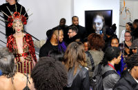 Art LeadHERS Exhibition Opening at Joseph Gross Gallery #14