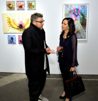 Art LeadHERS Exhibition Opening at Joseph Gross Gallery #26
