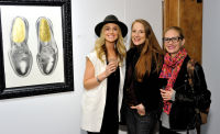 Art LeadHERS Exhibition Opening at Joseph Gross Gallery #27