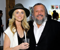 Art LeadHERS Exhibition Opening at Joseph Gross Gallery #39