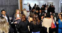 Art LeadHERS Exhibition Opening at Joseph Gross Gallery #43