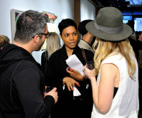 Art LeadHERS Exhibition Opening at Joseph Gross Gallery #44
