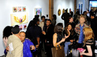 Art LeadHERS Exhibition Opening at Joseph Gross Gallery #45