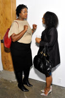 Art LeadHERS Exhibition Opening at Joseph Gross Gallery #49