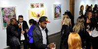 Art LeadHERS Exhibition Opening at Joseph Gross Gallery #51