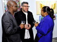 Art LeadHERS Exhibition Opening at Joseph Gross Gallery #52