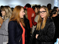 Art LeadHERS Exhibition Opening at Joseph Gross Gallery #80